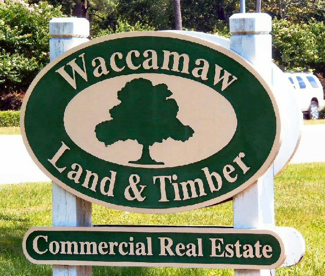 Welcome to Waccamaw Land & Timber LLC..